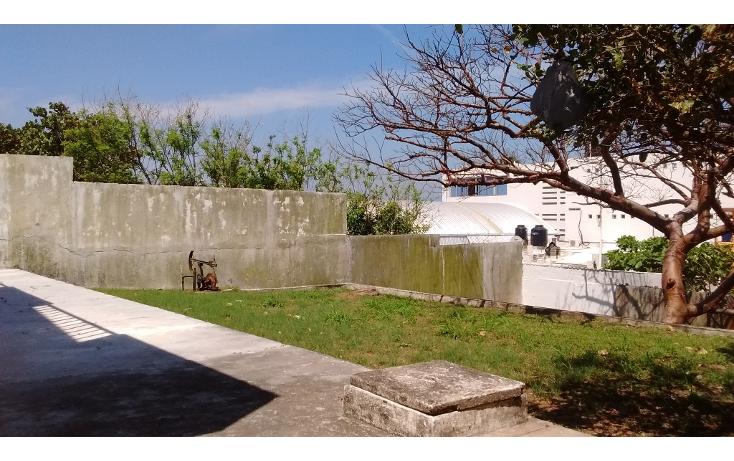 Foto de casa en renta en  , petrolera, coatzacoalcos, veracruz de ignacio de la llave, 1288777 No. 17