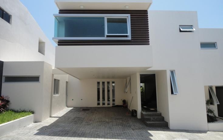 Foto de casa en condominio en venta en  , petrolera, coatzacoalcos, veracruz de ignacio de la llave, 1294019 No. 01