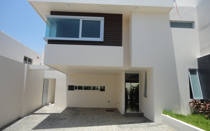 Foto de casa en venta en  , petrolera, coatzacoalcos, veracruz de ignacio de la llave, 1294033 No. 01