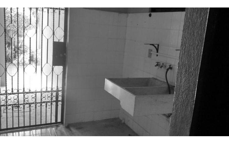 Foto de casa en renta en  , petrolera, coatzacoalcos, veracruz de ignacio de la llave, 1400199 No. 23