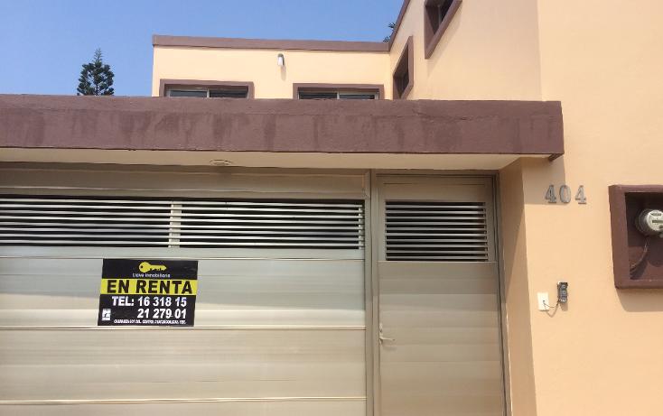 Foto de casa en renta en  , petrolera, coatzacoalcos, veracruz de ignacio de la llave, 1435755 No. 01