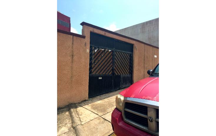 Foto de casa en venta en  , petrolera, coatzacoalcos, veracruz de ignacio de la llave, 1694892 No. 07