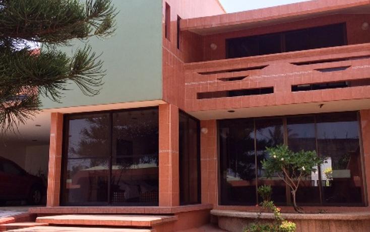 Foto de casa en venta en  , petrolera, coatzacoalcos, veracruz de ignacio de la llave, 1813570 No. 01