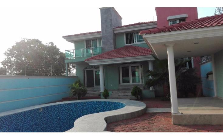 Foto de casa en venta en  , petrolera, coatzacoalcos, veracruz de ignacio de la llave, 1941491 No. 29