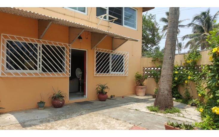 Foto de casa en venta en  , petrolera, coatzacoalcos, veracruz de ignacio de la llave, 1941497 No. 03
