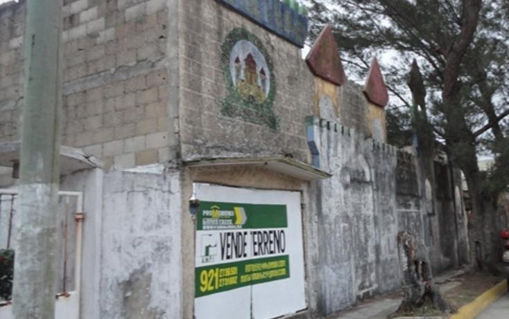 Foto de terreno habitacional en venta en  , petrolera, coatzacoalcos, veracruz de ignacio de la llave, 2641539 No. 01