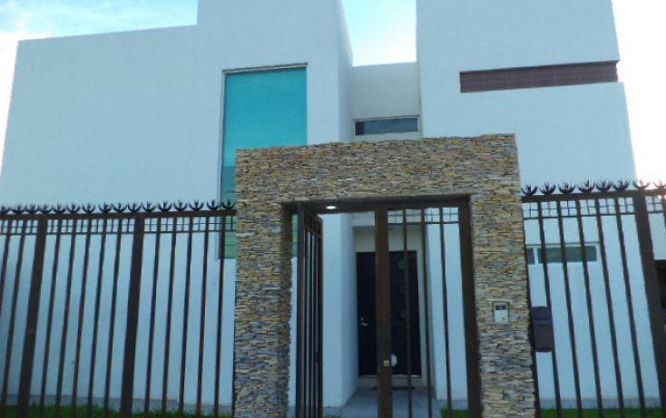 Foto de casa en renta en, petrolera, monclova, coahuila de zaragoza, 1851736 no 01