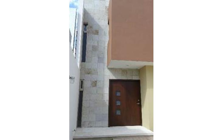 Foto de casa en venta en  , petrolera, paraíso, tabasco, 1552938 No. 03