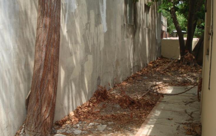 Foto de casa en venta en  , petrolera, reynosa, tamaulipas, 1227837 No. 20