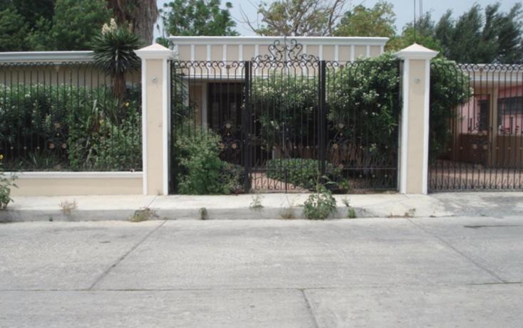 Foto de casa en renta en  , petrolera, reynosa, tamaulipas, 1759442 No. 01