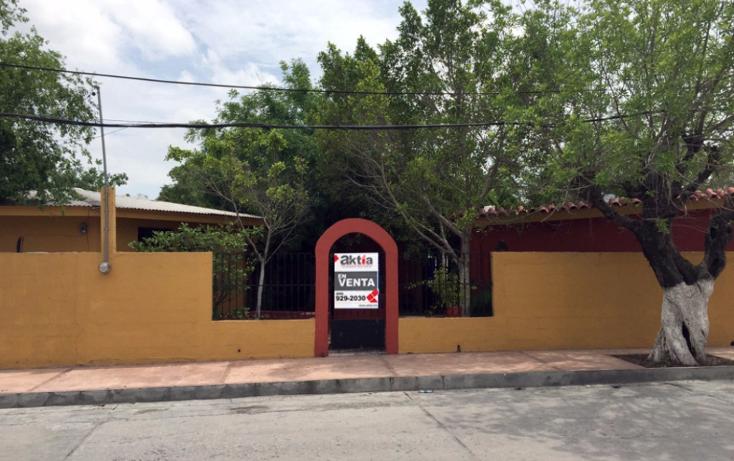 Foto de casa en venta en  , petrolera, reynosa, tamaulipas, 1761924 No. 01