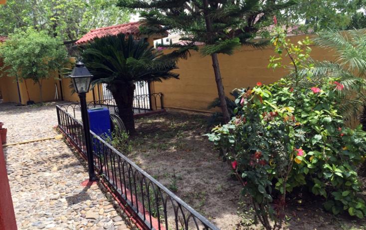 Foto de casa en venta en  , petrolera, reynosa, tamaulipas, 1761924 No. 06