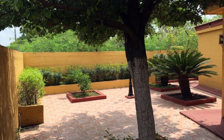 Foto de casa en venta en  , petrolera, reynosa, tamaulipas, 1761924 No. 19