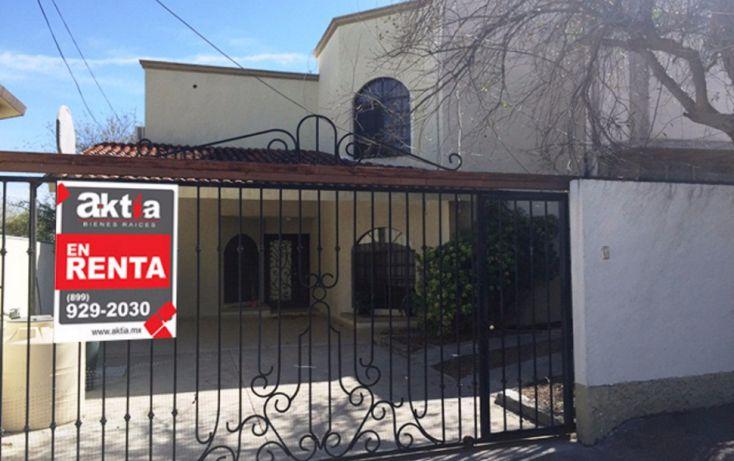 Foto de departamento en renta en, petrolera, reynosa, tamaulipas, 1770414 no 01