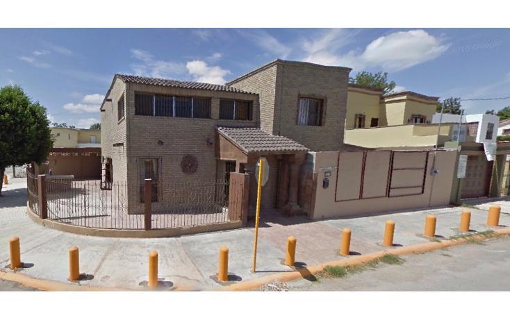Foto de casa en venta en  , petrolera, reynosa, tamaulipas, 1814010 No. 01