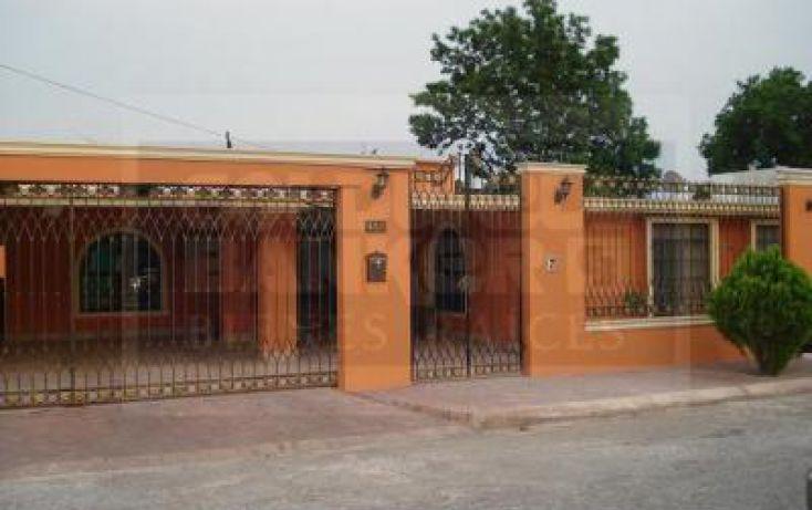Foto de casa en venta en, petrolera, reynosa, tamaulipas, 1836712 no 01
