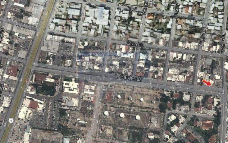 Foto de local en renta en, petrolera, reynosa, tamaulipas, 1836750 no 06