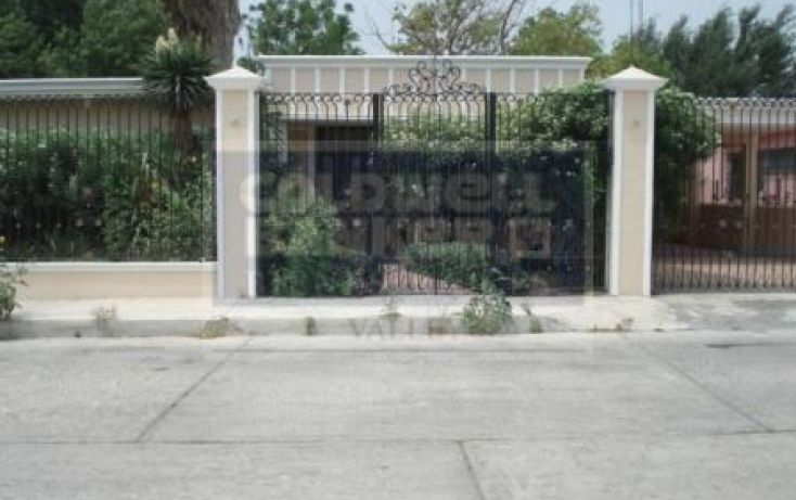 Foto de casa en venta en, petrolera, reynosa, tamaulipas, 1837794 no 01