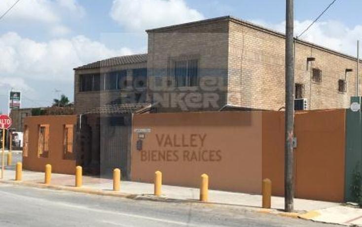 Foto de casa en venta en  , petrolera, reynosa, tamaulipas, 1841774 No. 01