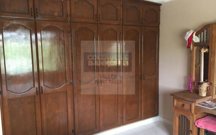 Foto de casa en venta en  , petrolera, reynosa, tamaulipas, 1841774 No. 07