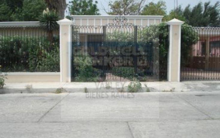 Foto de casa en renta en, petrolera, reynosa, tamaulipas, 1843758 no 01