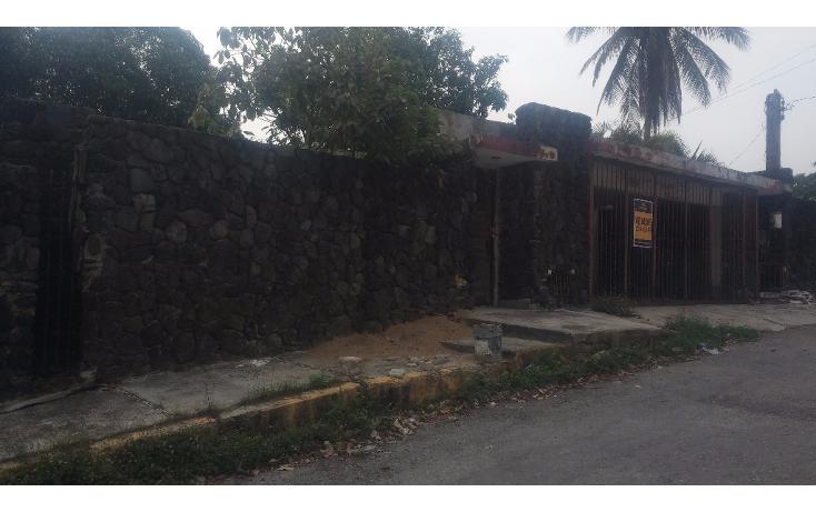 Foto de casa en venta en  , petrolera, tampico, tamaulipas, 1052299 No. 02