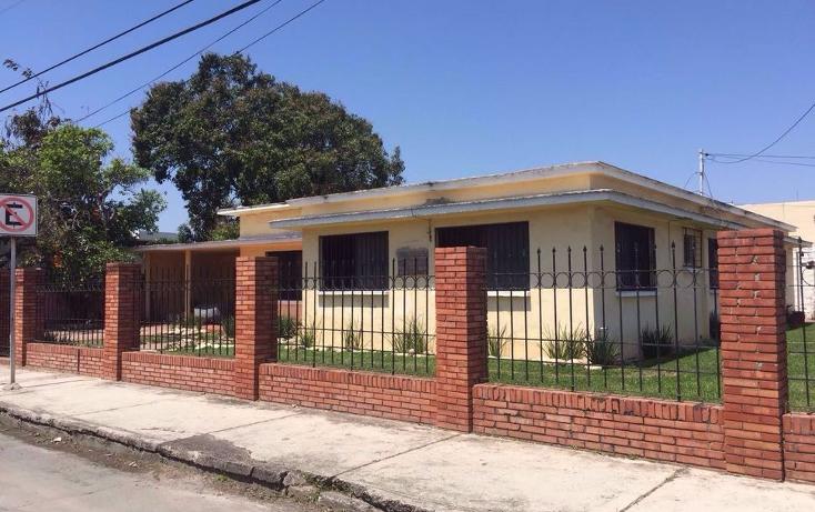 Foto de casa en venta en  , petrolera, tampico, tamaulipas, 1087689 No. 02
