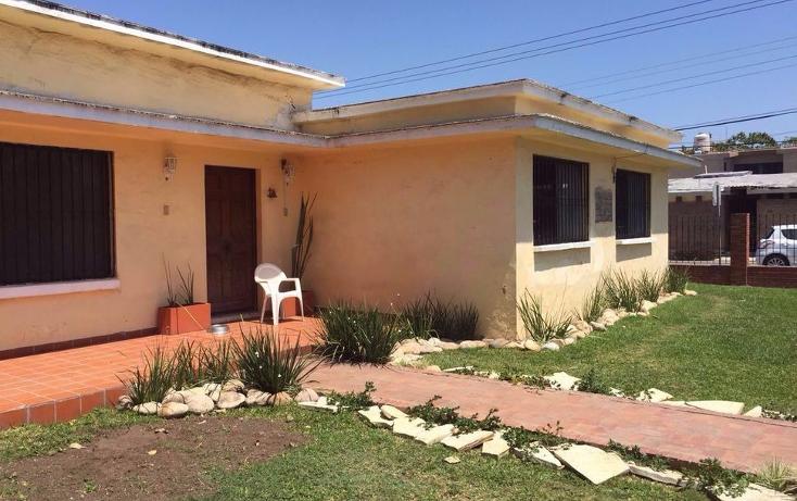 Foto de casa en venta en  , petrolera, tampico, tamaulipas, 1087689 No. 04