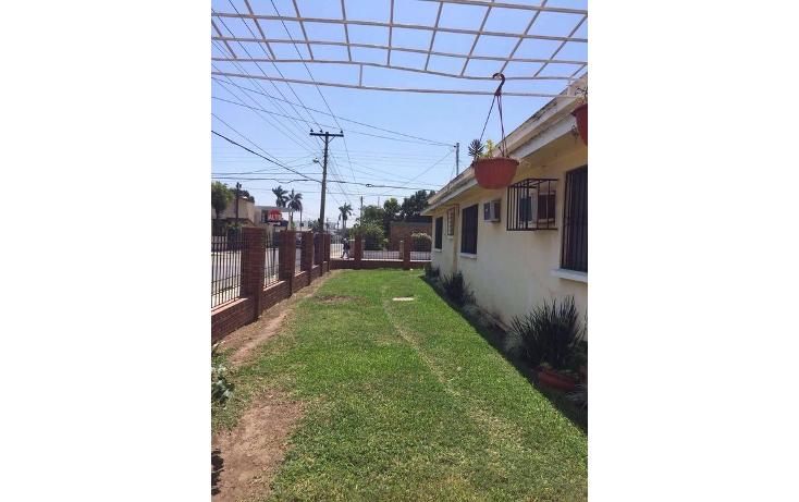 Foto de casa en venta en  , petrolera, tampico, tamaulipas, 1087689 No. 05