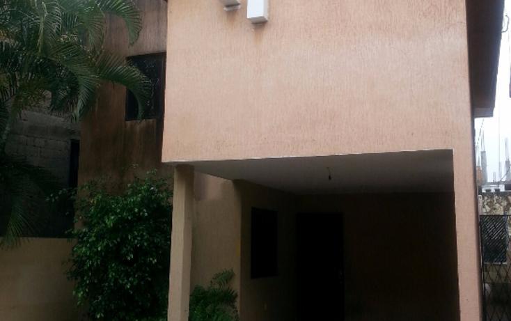 Foto de casa en renta en, petrolera, tampico, tamaulipas, 1104409 no 01