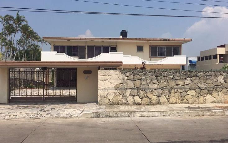 Foto de casa en renta en  , petrolera, tampico, tamaulipas, 1106413 No. 01