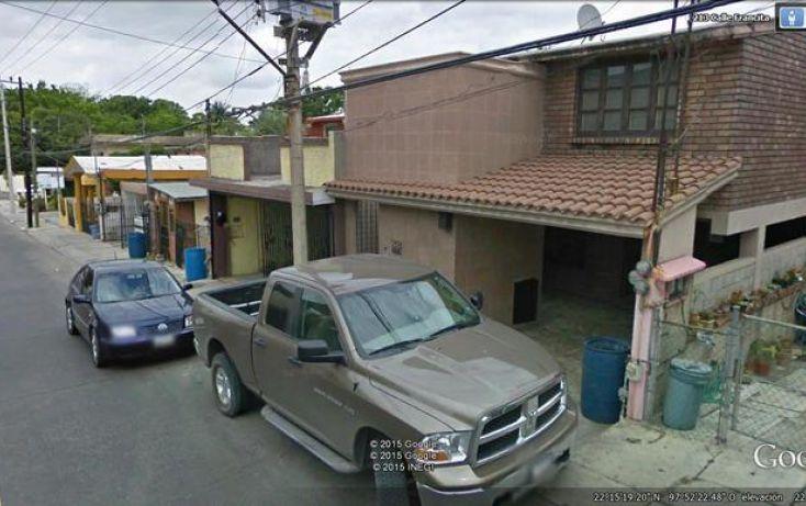 Foto de casa en venta en, petrolera, tampico, tamaulipas, 1171255 no 01