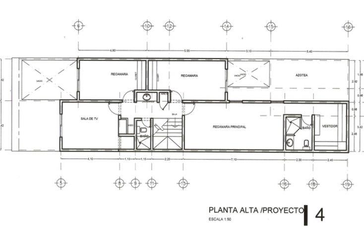 Foto de casa en venta en, petrolera, tampico, tamaulipas, 1171255 no 03