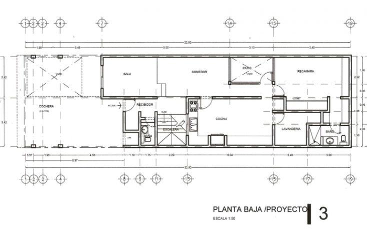 Foto de casa en venta en, petrolera, tampico, tamaulipas, 1171255 no 04