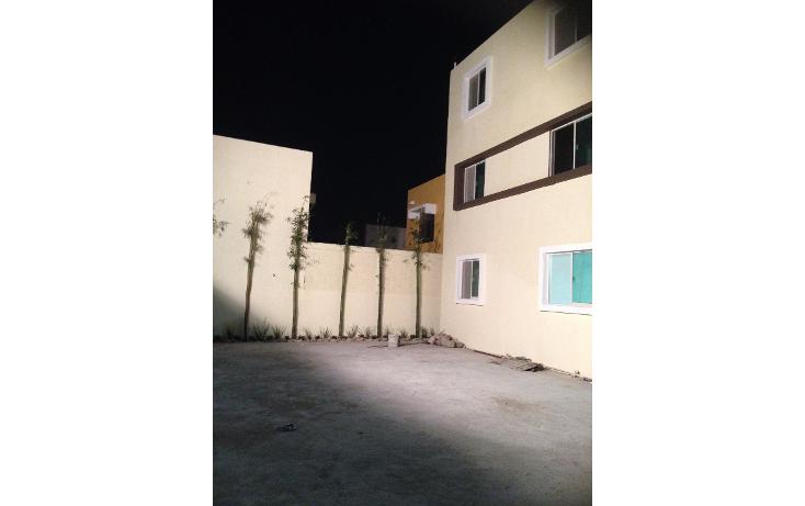 Foto de departamento en renta en  , petrolera, tampico, tamaulipas, 1180057 No. 01