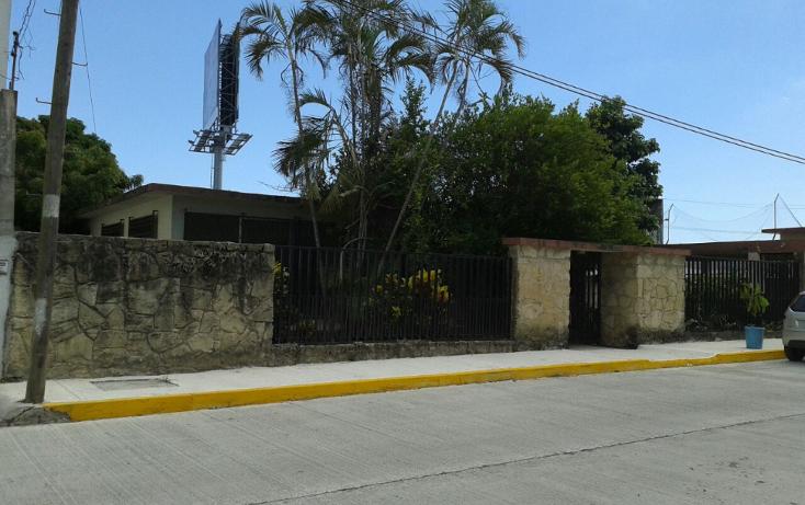 Foto de casa en venta en  , petrolera, tampico, tamaulipas, 1185297 No. 01