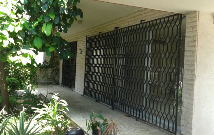 Foto de casa en venta en  , petrolera, tampico, tamaulipas, 1185297 No. 02