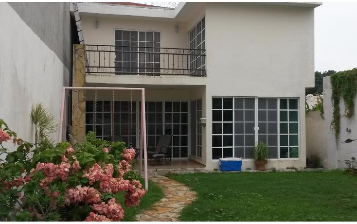 Foto de casa en venta en  , petrolera, tampico, tamaulipas, 1191337 No. 01