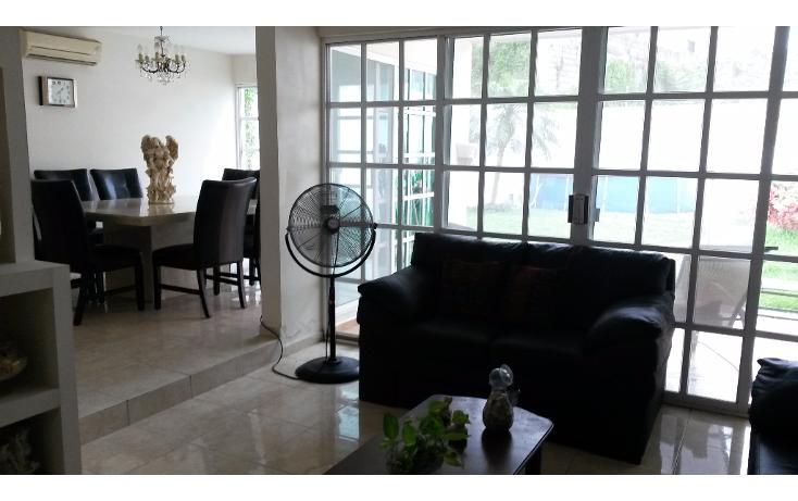 Foto de casa en venta en  , petrolera, tampico, tamaulipas, 1191337 No. 04