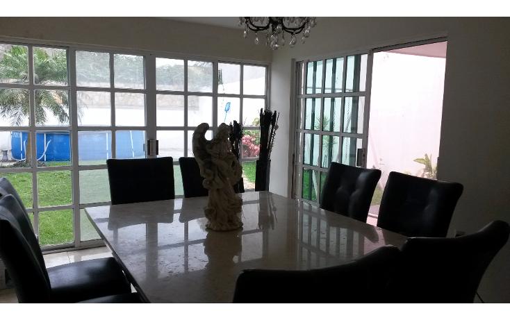 Foto de casa en venta en  , petrolera, tampico, tamaulipas, 1191337 No. 06