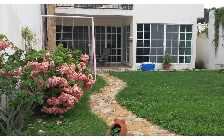 Foto de casa en venta en  , petrolera, tampico, tamaulipas, 1191337 No. 07