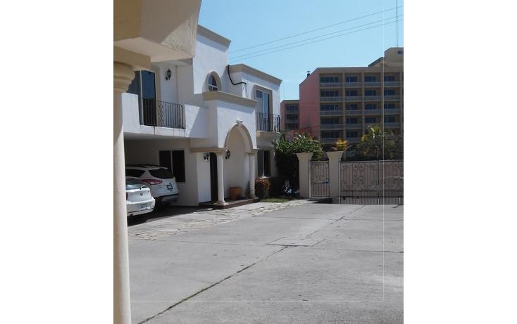 Foto de casa en renta en  , petrolera, tampico, tamaulipas, 1196985 No. 01