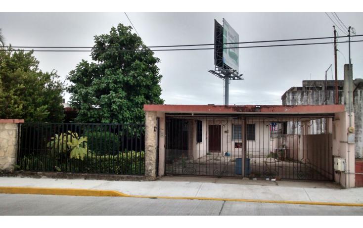 Foto de terreno habitacional en venta en  , petrolera, tampico, tamaulipas, 1197473 No. 03