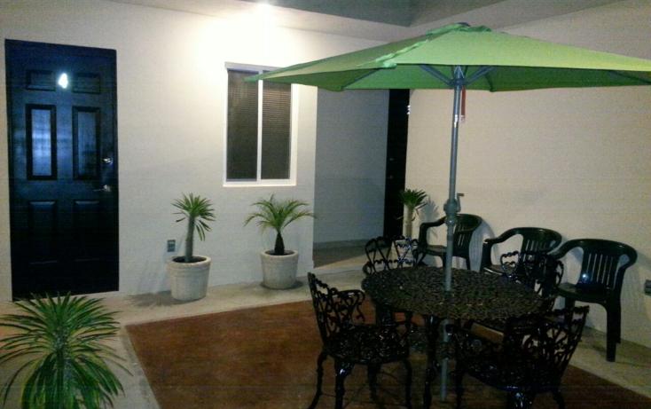 Foto de departamento en renta en  , petrolera, tampico, tamaulipas, 1205765 No. 02