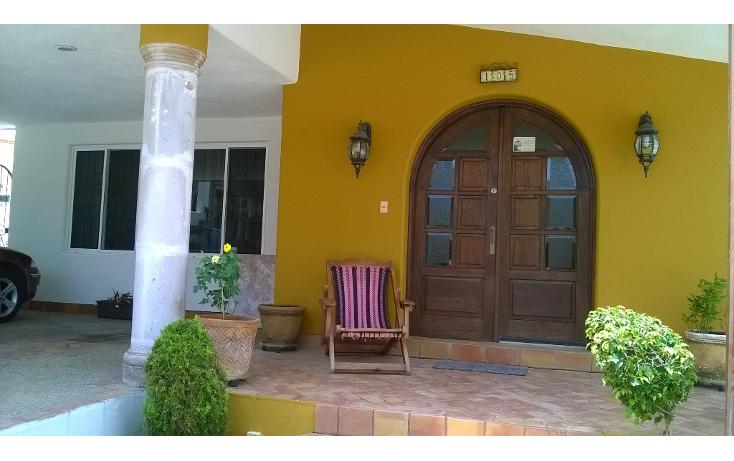 Foto de casa en venta en  , petrolera, tampico, tamaulipas, 1225909 No. 01