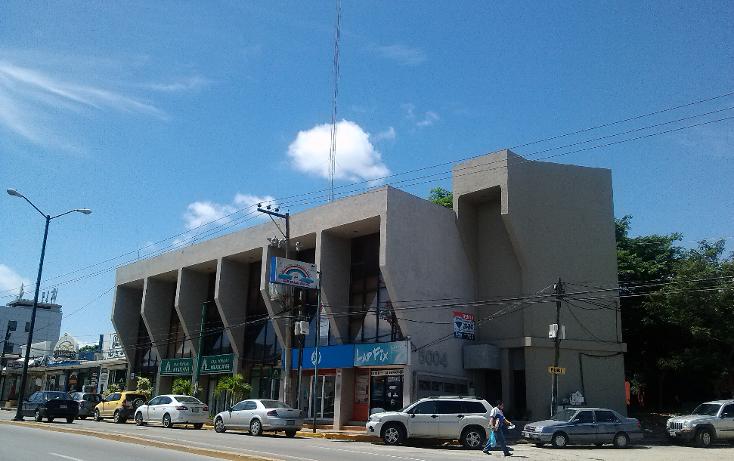 Foto de oficina en renta en  , petrolera, tampico, tamaulipas, 1246867 No. 01