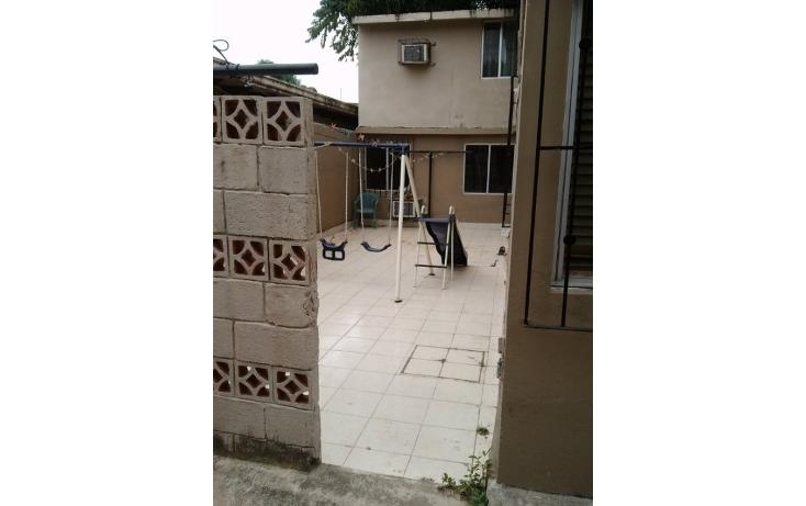 Foto de casa en venta en  , petrolera, tampico, tamaulipas, 1269937 No. 18
