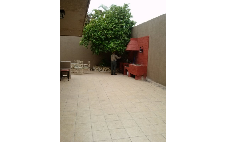 Foto de casa en venta en  , petrolera, tampico, tamaulipas, 1269937 No. 19