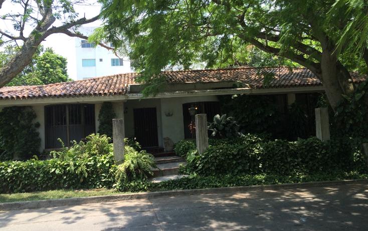 Foto de casa en venta en  , petrolera, tampico, tamaulipas, 1286027 No. 02