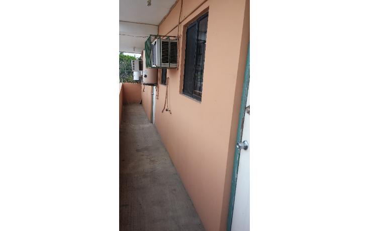 Foto de departamento en renta en  , petrolera, tampico, tamaulipas, 1295245 No. 01